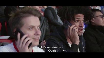 "EDF #DoubleJeu ""Au Coeur des Worlds""/ TEASER"
