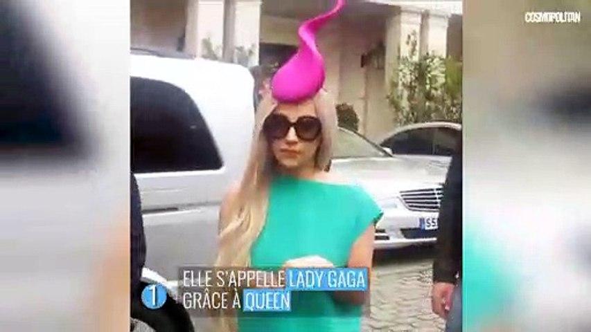 5 choses à savoir sur Lady Gaga