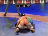 Pro Wrestling League 2015_ Babita Kumari Vs Tatyana Kit-19th Dec_ UP Warriors -