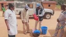 Lutte contre Ebola : les populations locales mises à contribution