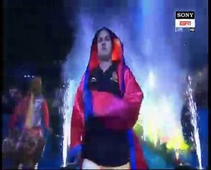 PWL 3 Day 11: Ritu Malik Dalal Vs Geeta Phogat at Pro Wrestling League 2018   Full Match