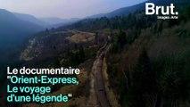L'Orient-Express, la traversée mythique du continent européen