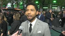 'Empire' boss says it's too early too consider continuing wihtout Jussie Smollett