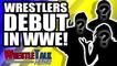 WWE WOMEN'S MATCH For Saudi Arabia?! MAJOR NXT Update!   WrestleTalk News Mar. 2019