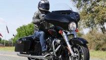 2019 Harley Davidson Electra glide standard quick look