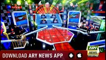 Har Lamha Purjosh | Waseem Badami | PSL4 | 14th March 2019