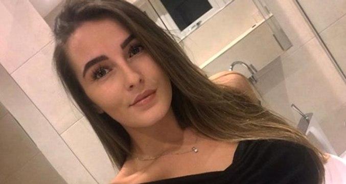 Genç Kadının Uçakta Yaşadığı Rezalet Dünya Gündemine Oturdu!
