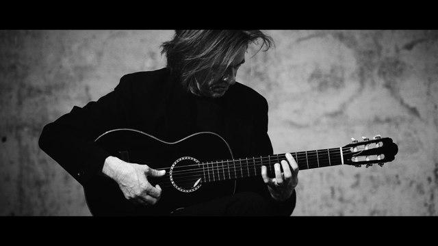 Dominic Miller - Étude