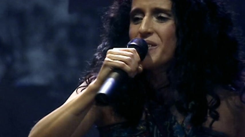 Fernanda Porto - Corações A Mil