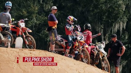 The Closest Finish Ever | Supercross Episode 3