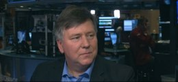Market Ripe for Commercial Space Exploration, SpaceX Founding Member Says