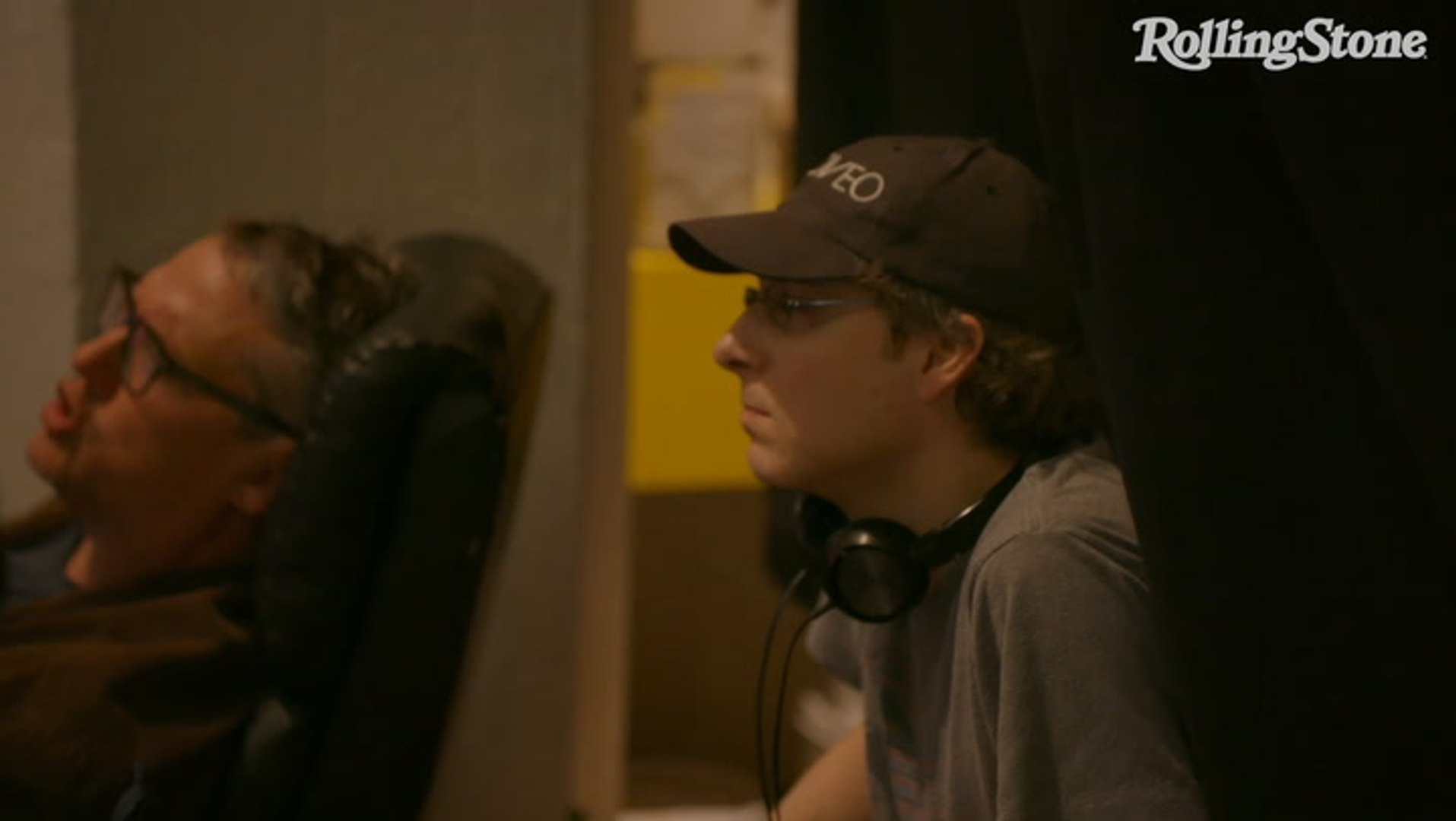 Vice Behind The Scenes Featurette
