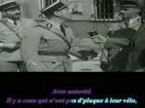 la tactique du gendarme-bourvil