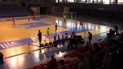 Toulon Elite - La seyne [mi-temps2]
