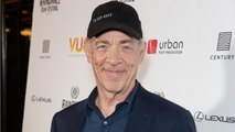 J.K. Simmons Wants To Play Commissioner Gordon Again?