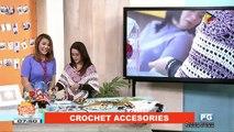 ARTSY CRAFTSY: Crochet accessories
