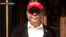Trump supporter claims he was booted from NYC bar over his MAGA hat