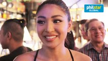 Nadine Lustre shares tips on how to pick a perfect swimsuit