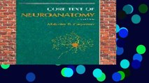 Full E-book  Core Text of Neuroanatomy Complete