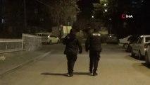 Gece Kartalları' Sokaklarda