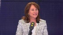 """Naufrage du """"Grande America"""": """"Il faut que les sanctions soient exemplaires"""" affirme Ségolène Royal"""