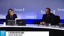 """Édouard Philippe est d'accord pour baisser la TVA """"à condition que ça profite aux producteurs et aux consommateurs, pas à la grande distribution"""""""