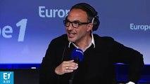 """""""J'ai été dans ta position"""" : le fou rire d'Edouard Philippe face à l'imitation d'Alain Juppé par Nicolas Canteloup"""