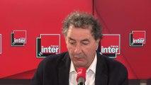 Christophe Girard vous a invité à aimer Christophe Girard - Le Billet de François Morel