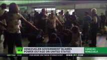 Kolaps energjetik në Venezuelë - News, Lajme - Vizion Plus