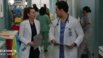 Grey's Anatomy - 15x18 - bande-annonce de l'épisode Add It Up' (VO)