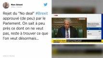 Brexit. «Nous devons nous préparer à un no deal, la situation est grave» avertit Michel Barnier