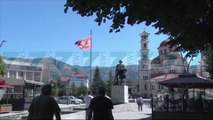 BASHKIA E KORÇES KUNDER TECIT, FILO «SHKATERROHET MJEDISI DHE TOKA» - News, Lajme - Kanali 7
