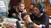 Le dernier jeu des 30 secondes à l'Alpes d'Huez - (15/03/2019) Bruno dans la Radio