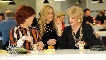 Lara Fabian s'invite chez Catherine et Liliane sur Canal Plus et c'est très drôle ! Regardez