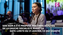 Greta Thunberg, futur prix Nobel de la paix 2019 ?