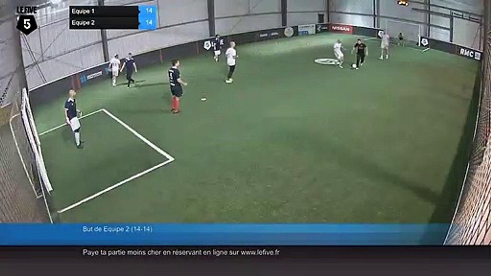 But de Equipe 2 (14-14) - Equipe 1 Vs Equipe 2 - 14/03/19 20:44 - Loisir Champigny