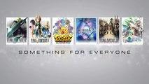 Final Fantasy - Il y en a pour tout le monde