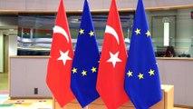 Avrupa Birliği-Türkiye Ortaklık Konseyi toplantısı başladı - BRÜKSEL