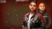 Dead Mind - Karan Aujla (Official Song) Deep Jandu | Latest New Punjabi Songs 2019