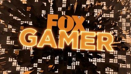 FOX GAMER T4 Ep02 - Trucos
