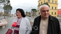 Ora News – Qytetarët në Tiranë festuan Ditën e Verës edhe pa koncerte