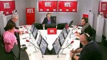 Les actualités de 12h30 - Christophe Castaner : dans l'embarras, le ministre évite la presse