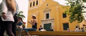 Long Shot - New Trailer (Seth Rogen, Charlize Theron)