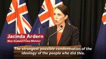World leaders Condemn New Zealand Terror Attack