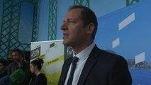 Paris-Nice - Prudhomme : ''Je ne sais pas ce que fera Bernal dans le futur''