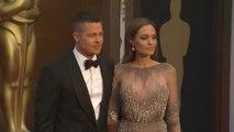 """Angelina Jolie und Brad Pitt wollen sich offiziell für """"single"""" erklären lassen"""