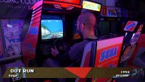 [Extrait] Coin Op Legacy #3 : la borne d'arcade After Burner