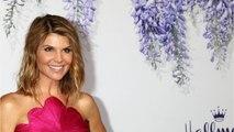 Lori Loughlin Fired From 'Fuller House'