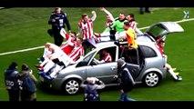 Incroyables instants de match de football ! Compilation : buts, gags, blagues...