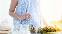 Un régime alimentaire mois par mois équilibré pour femme enceinte